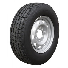 Запасное колесо 225R16