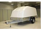 МЗСА 817718.012 с пластиковой крышкой 149 см