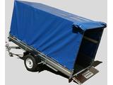 МЗСА 817711.012 с прямым тентом 155 см