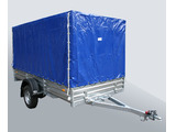 МЗСА 817717.015 с прямым тентом 155 см